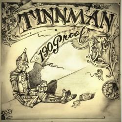 Tinn Man - 190 Proof