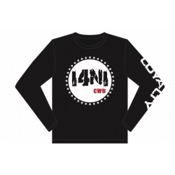 New Loyalty Long Sleeve Black/Red