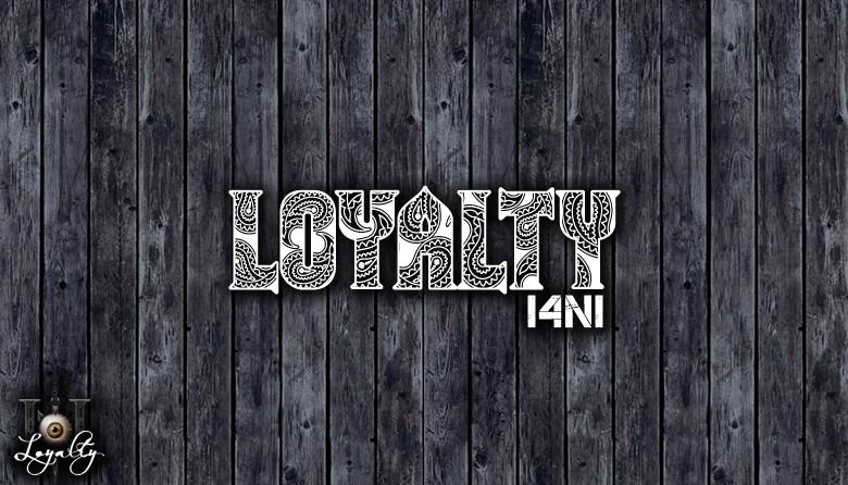 I4NI - Loyalty