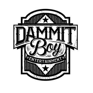 damnitboylogo